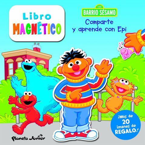 File:2007 libro magnetico.jpg