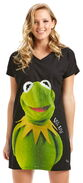 Peter alexander kermit sleep tee