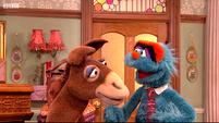 Episode 135: Stubborn as a Donkey