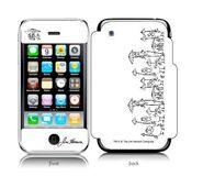 Jim Henson Design iPhone Skin 1