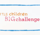 Little Children, Big Challenges (video)