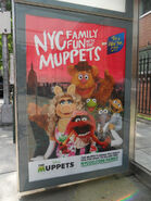NYC ambassadors poster