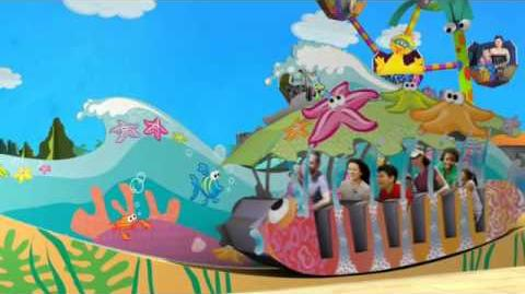 Sesame Street Bay of Play 2011 Commercial