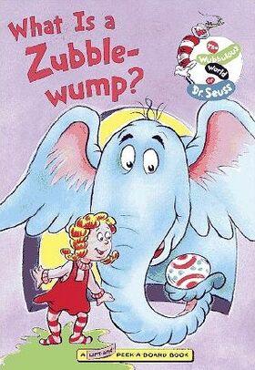 Whatsazubblewump