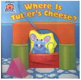 Whereistutterscheese