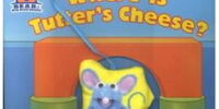 Where is Tutter's Cheese?