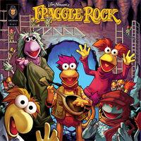 Fraggle Rock (Archaia)