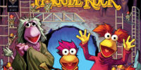 Fraggle Rock (Archaia)