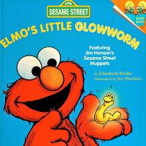 Elmo's Little Glowworm