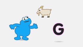 CookieGoat