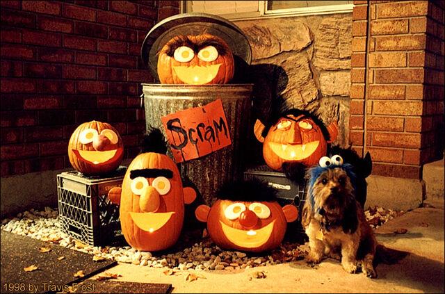 File:TravisFrost-1998-SesameStreetPumpkins.jpg