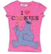 Tshirt-pinkheartcookies