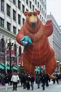 Bear-Balloon