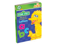 Bigbirdsfirstbookoflettersleapfrogedition