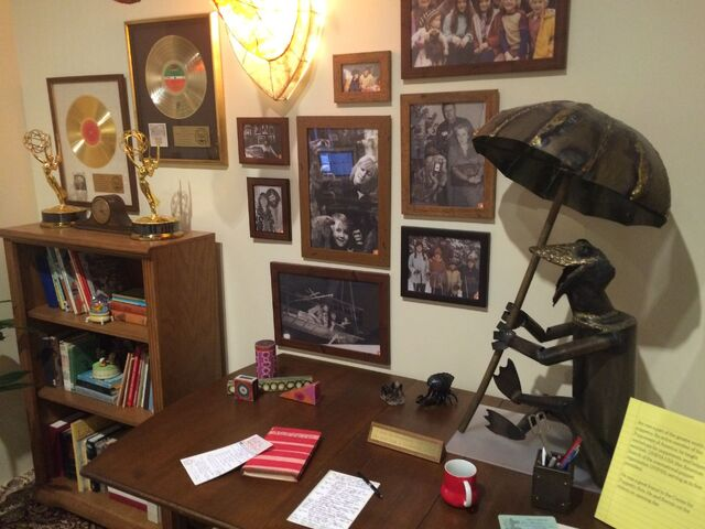File:Center for Puppetry Arts - Jim Henson Office 02.jpg