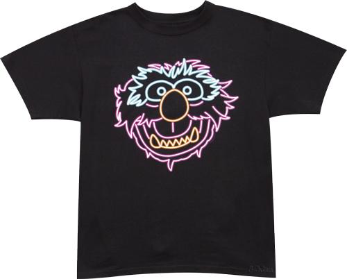File:NeonFaceAnimal-MuppetShirt.jpg