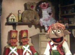 508-puppet man