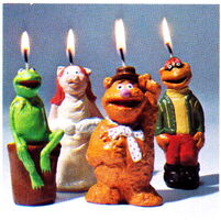 Avalon 1977 candle making kit muppet 2