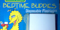 Bedtime Buddies Disposable Flashlights