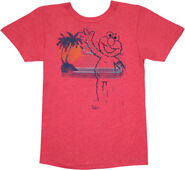 Tshirt.elmopalmtree