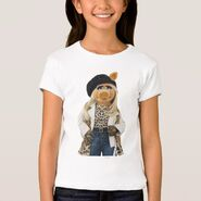Zazzle piggy fashion shirt