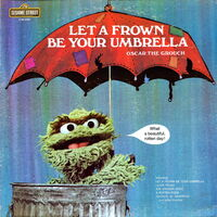 Let a Frown Be Your Umbrella (album)