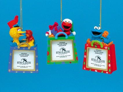 File:Kurt Adler mini frames christmas.jpg