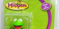 Muppet figures (FunBeeZ)