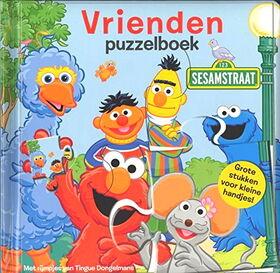 Puzzleboek