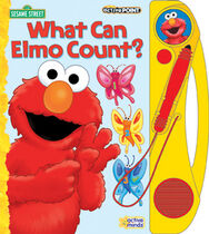 What Can Elmo Count?