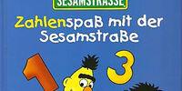 Zahlenspass mit der Sesamstrasse