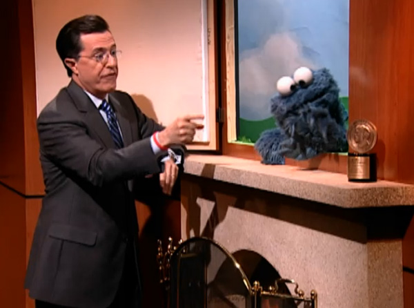 File:Cookie eats colbert's peabody.jpg