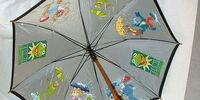 Muppet umbrellas (Jocky)