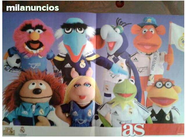 File:Real madrid muppet plush.jpg