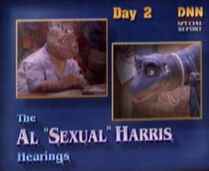 Sexualhearings