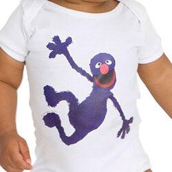 AmericanApparel-Grover-Toddler-SSOnePiece