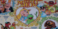 Die Muppet Show wallpaper