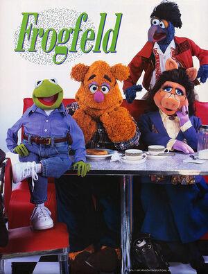 Frogfeld