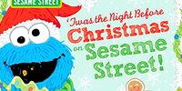 'Twas the Night Before Christmas on Sesame Street!