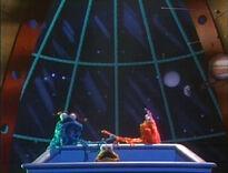 Martian Family (Yip Yip Song)