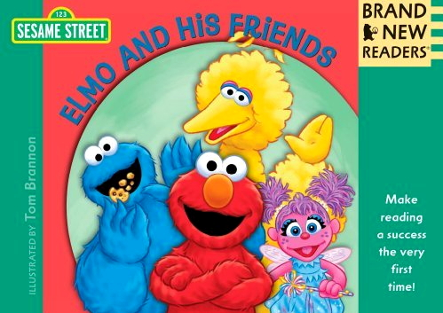 File:Elmo and his friends.jpg