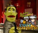 Johnny Fiama's Pasta Playhouse
