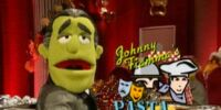 Johnny Fiama's Pasta Playhouse
