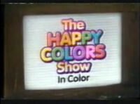 TheHappyColorsShow