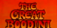 Episode 103: The Great Boodini