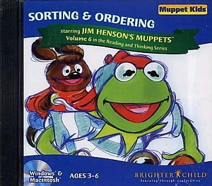 Muppetkidssorting