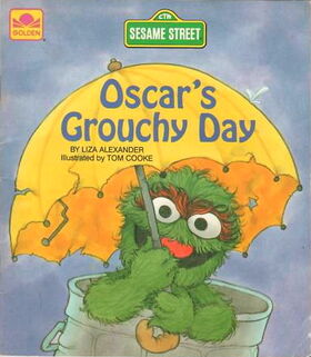 Oscarsgrouchyday