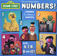 Numbers!