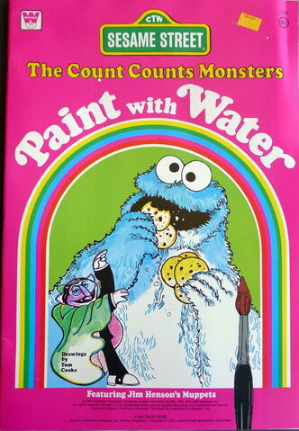 File:1976 count counts monsters paint with water 1.jpg