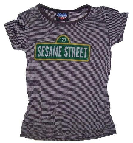 File:Junk food sesame street sign.jpg